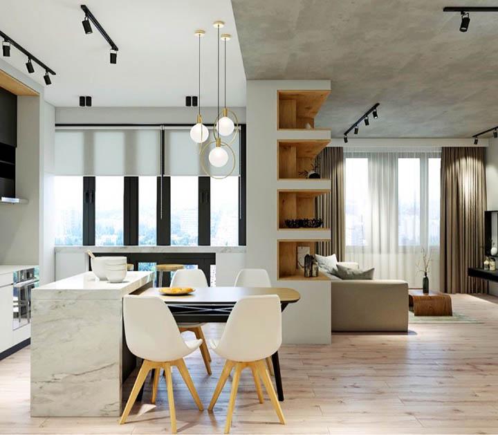 Что важно учесть при выборе дизайн-проекта загородного дома?