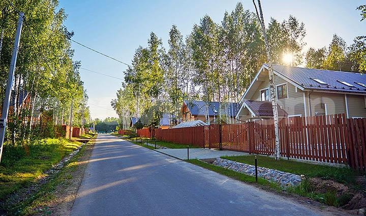 """Проекты коттеджных поселков, которые """"выстрелили"""" в 2018 году"""
