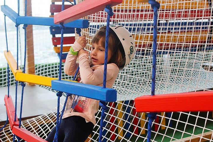 Как превратить дачный отдых в сказку для ребенка?
