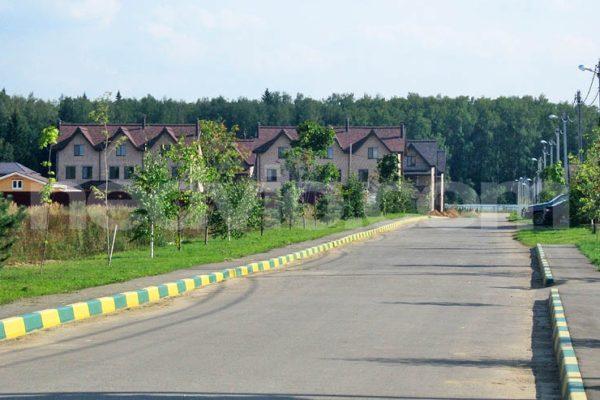 Пестовские Дачи