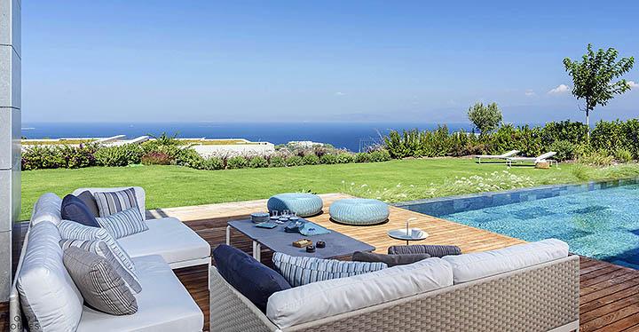 Недвижимость для отдыха. Топ-8 курортных мест, где можно недорого купить дом