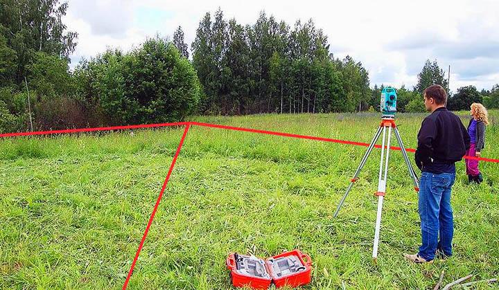 Обязательное межевание земельных участков и вынос границ в натуру. Новые правила 2019 года