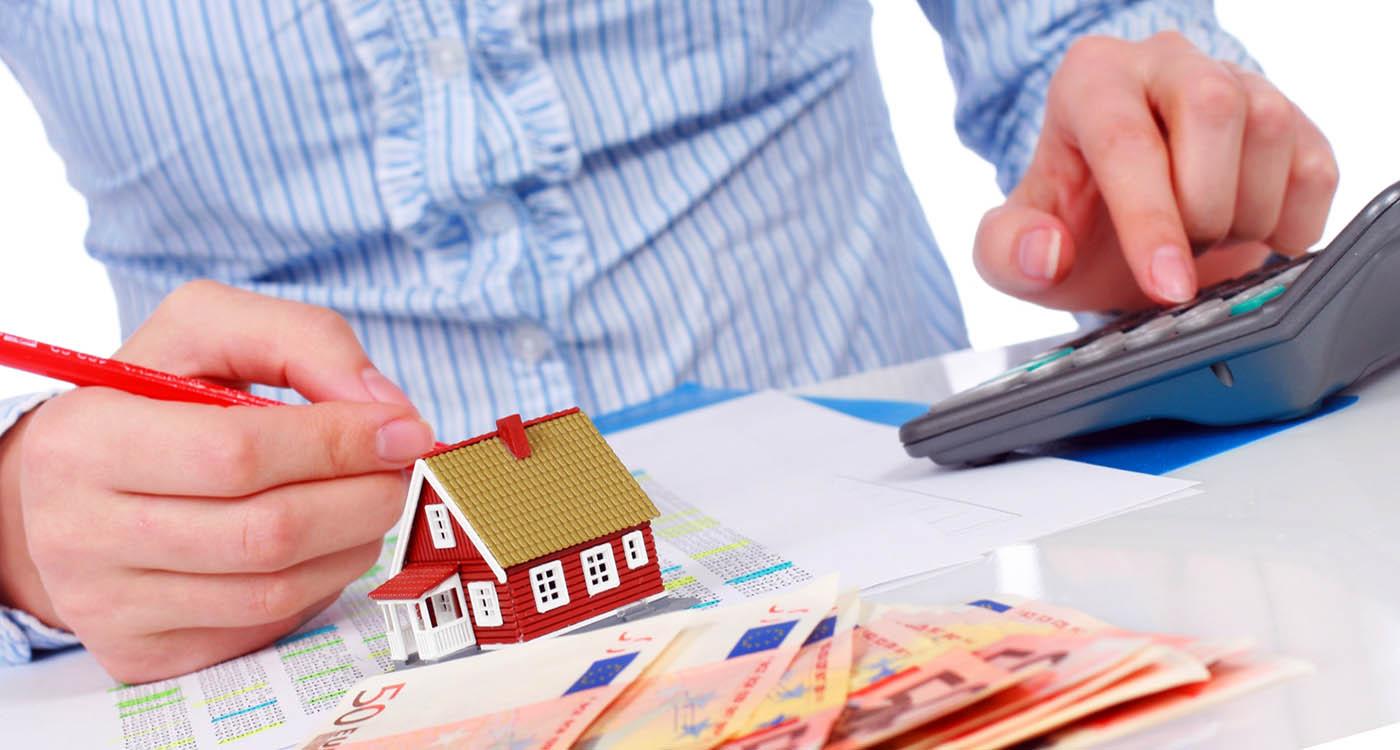 Расчет налога при продаже ниже кадастровой стоимости