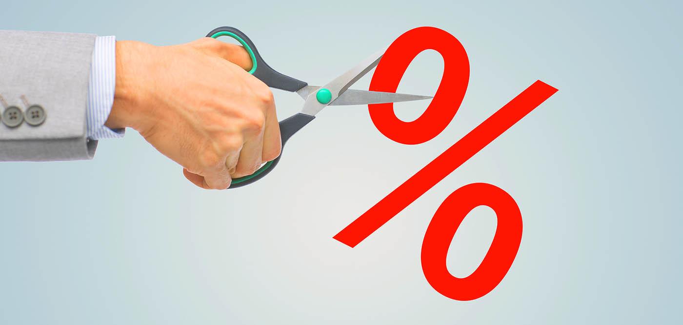 Ипотечный кредит под маленький процент