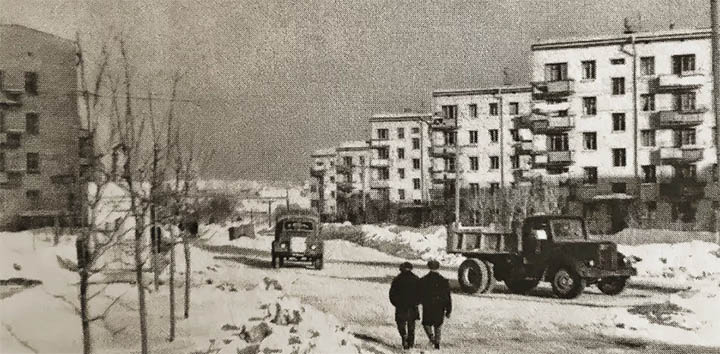 Боровское шоссе: магистраль, окутанная легендами