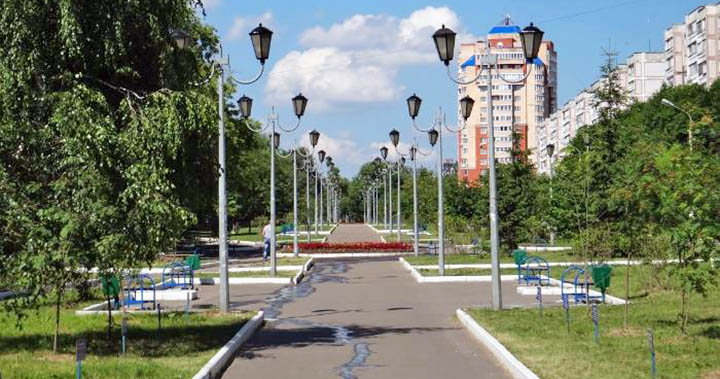 Город имени Чехова: особенности недвижимости