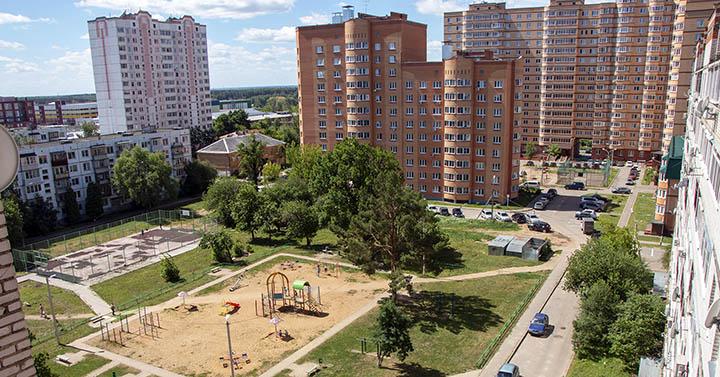 Город Дедовск и его недвижимость