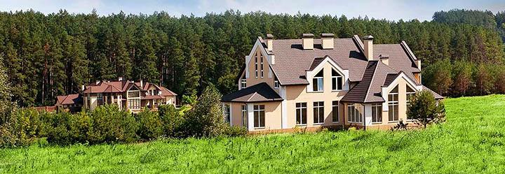Договор купли-продажи (ДКП) дома с участком. Образец. Правила составления, оформления и расторжения