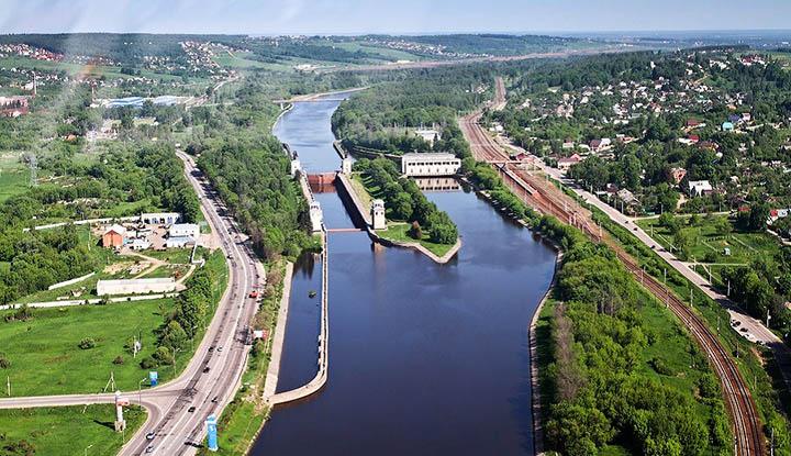 Город Дмитров и его недвижимость