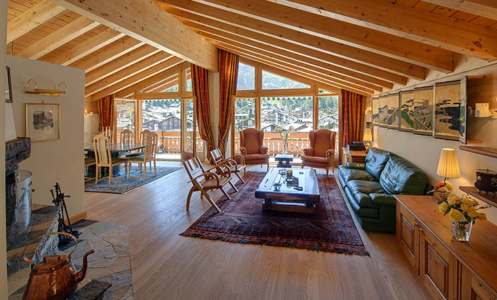 Дома и коттеджи в альпийском стиле Шале. Особенности и проекты