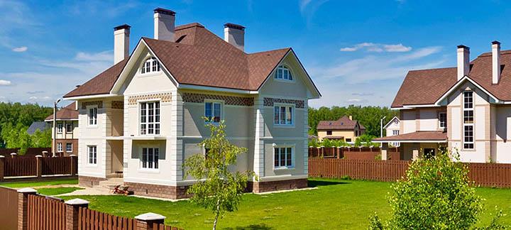 Калужское шоссе: место притяжения для новых жилых комплексов