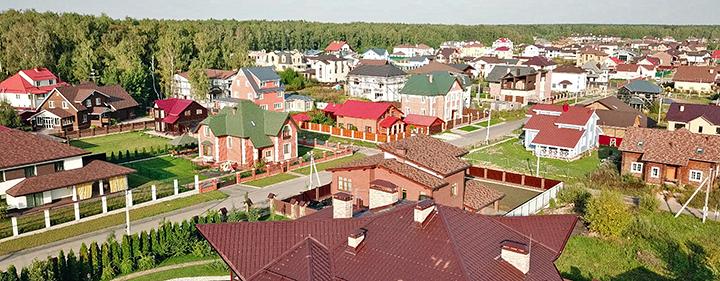 Киевское шоссе: одно из самых перспективных мест для покупки недвижимости