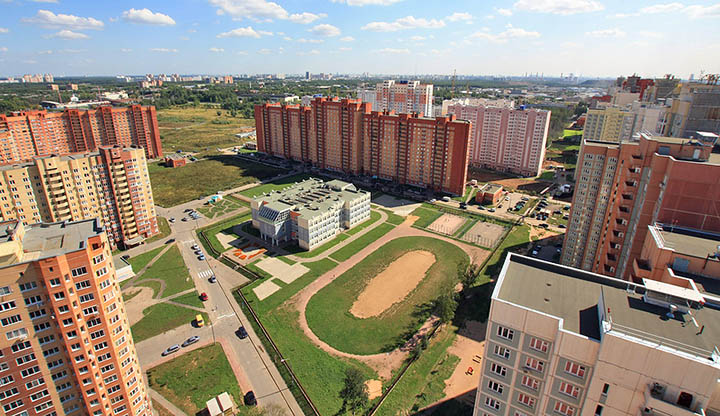 Почему так популярна недвижимость на Ленинградском шоссе?