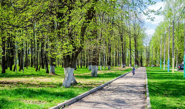Недвижимость в Наро-Фоминске: качество по демократичным ценам