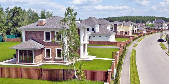 Новостройки Новой Риги: Преимущества покупки жилья на Новорижском шоссе
