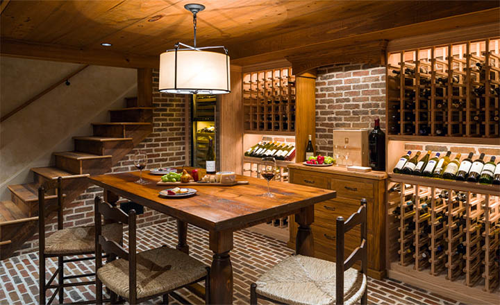 Нужен ли цоколь или подвал в коттедже, даче, загородном доме?