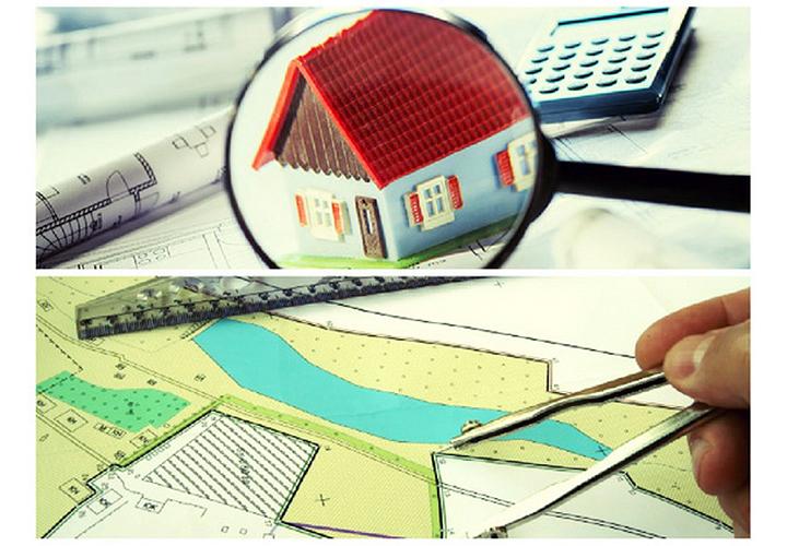 Постановка недвижимости на кадастровый учет. Как поставить дом и участок?