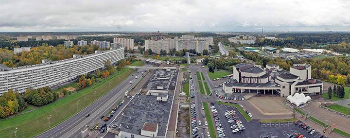 Пятницкое шоссе: 20 лет успешного жилищного строительства
