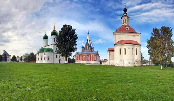 Где отдохнуть с палаткой в Подмосковье? Палаточный отдых в Московской области