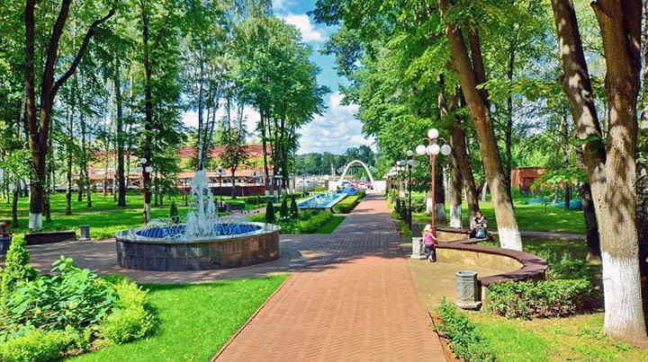 5 причин вместо квартиры в Москве купить дом или квартиру за МКАД