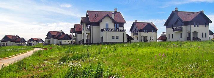 Водохранилища, горнолыжные склоны и другие причины купить дом по Дмитровке