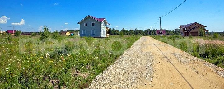 Лучшие места для постройки дома по Каширскому шоссе