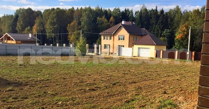 Лучшие места для постройки дома по Дмитровскому шоссе
