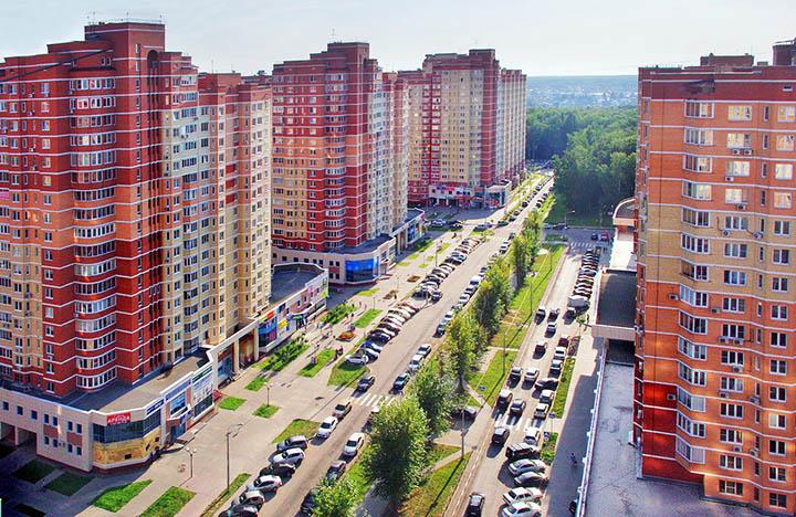 Город Московский: стоит ли покупать новостройку?