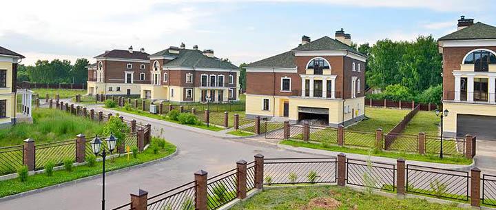 Преимущества покупки загородного жилья на Можайском шоссе