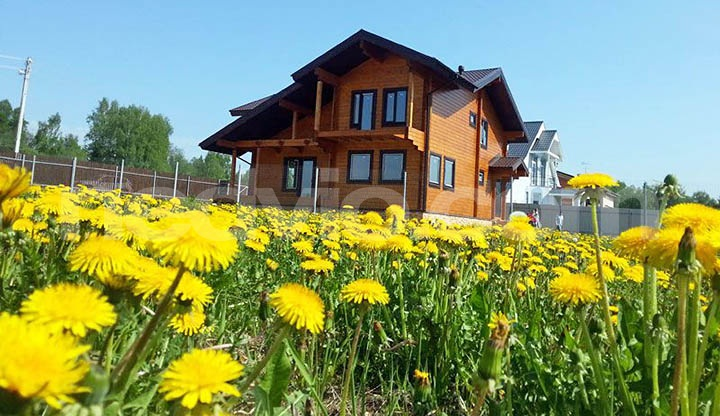 Лучшие места для постройки дома по Волоколамскому шоссе