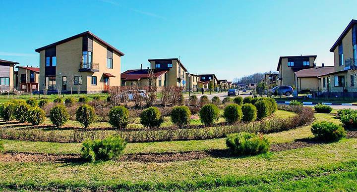На какую загородную недвижимость можно обменять столичную квартиру?