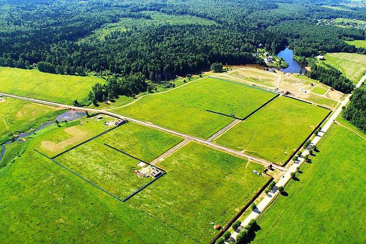 Родовые поместья и поселения. Как получить землю по закону?