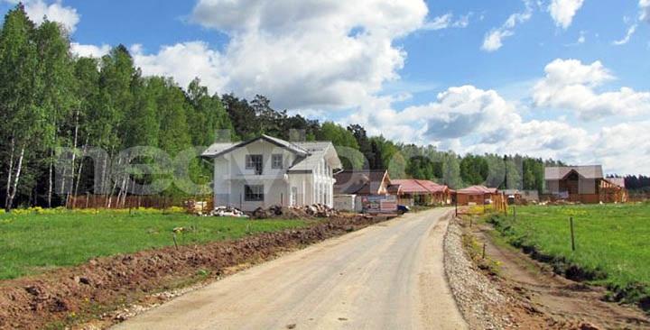 Лучшие места для постройки дома по Ярославскому шоссе