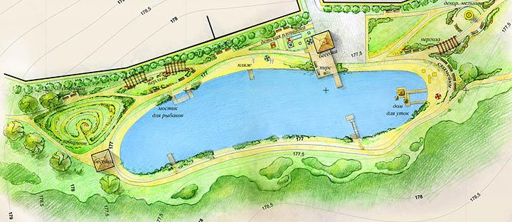 Строительство в водоохранной зоне: нормы, правила, ограничения