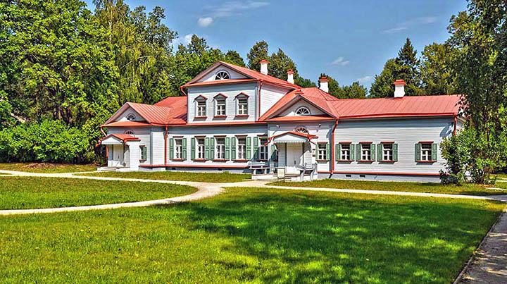 Преимущества и недостатки покупки таунхауса по Ярославскому шоссе