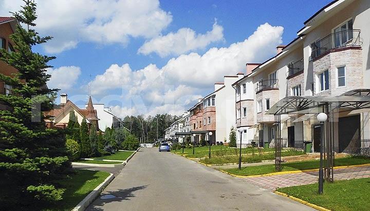 Лучшие поселки таунхаусов по Варшавскому шоссе
