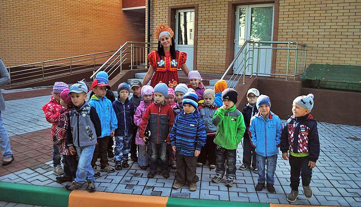 Загородные школы и детские сады по Каширскому и Варшавскому шоссе