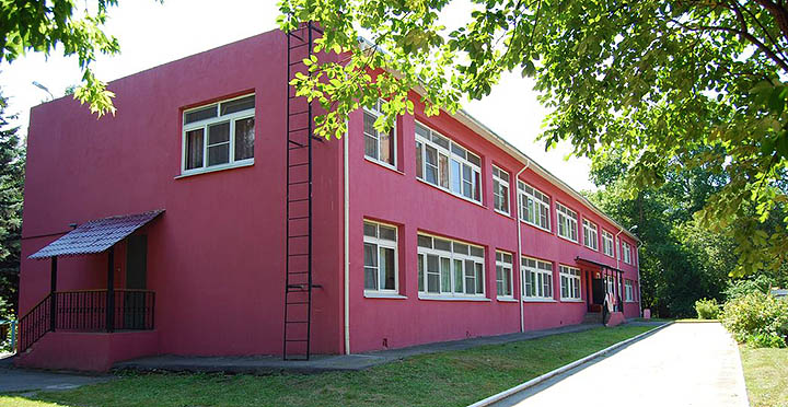 Загородные школы и детские сады Новой Москвы (по Калужскому и Киевскому шоссе)