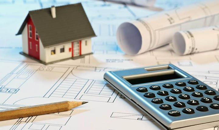 Выгодно ли покупать и строить коттеджи в кредит?