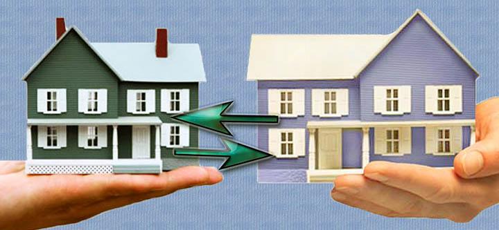 Трейд-ин (Trade In) на рынке недвижимости. Как это работает?