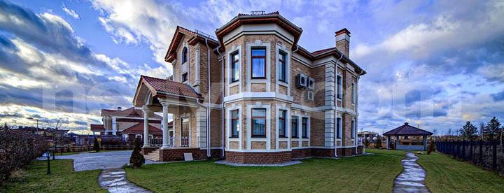 Что нужно знать, если вы решили арендовать загородный дом (коттедж)?