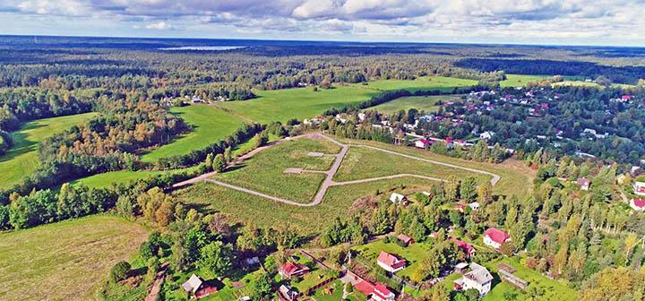 Как правильно инвестировать в земельные участки Подмосковья?