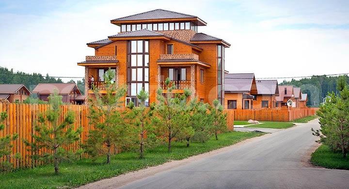 Лучшие места для постройки дома по Симферопольскому шоссе