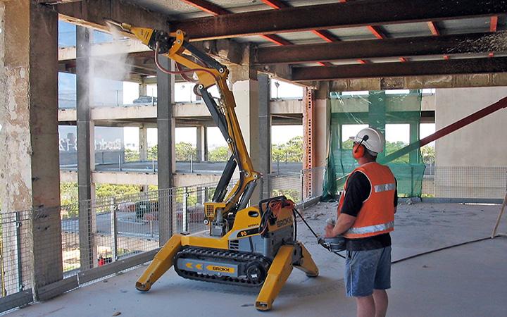 Аренда строительной спецтехники. Покупать или арендовать?