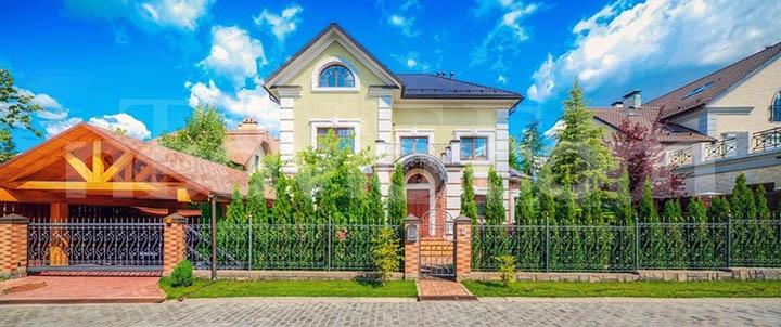 Свой дом на Рублевке. Реально ли?