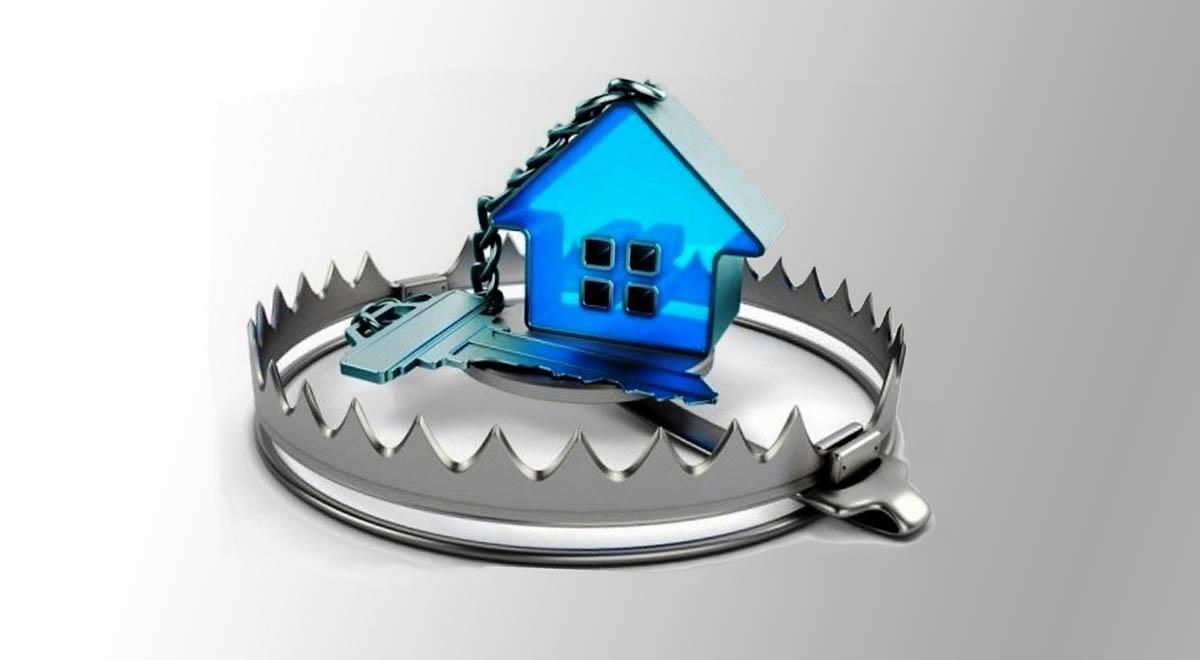 Что можно предпринять при мошенничестве со стороны агентства недвижимости