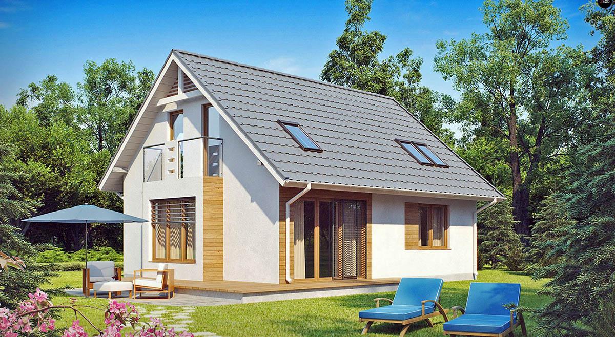 Как правильно начать строить дом