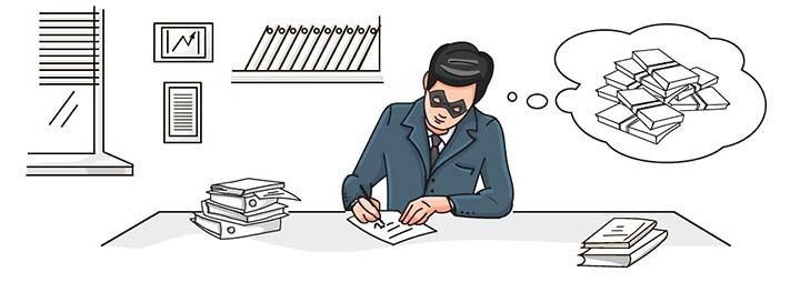 Основные типы афер и мошенничества на рынке новостроек