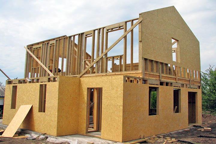 Строительство стен дома. Все этапы: от А до Я