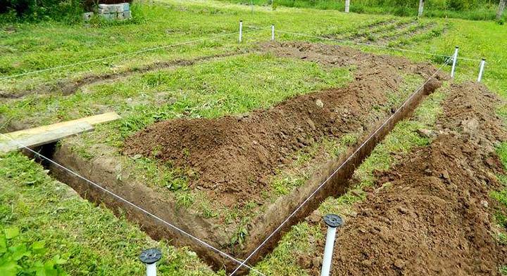 Сарай и погреб на участке. Их виды и правила строительства
